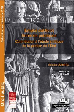 Emploi public et finances publiques