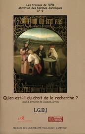 Les créations salariées en droit français
