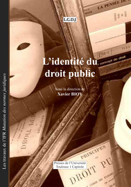 Conclusions. L'identité du droit public en question(s)