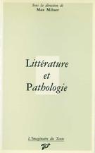 Littérature et pathologie