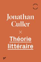 Théorie littéraire