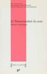 La Transversalité du sens