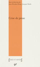 Crise de prose