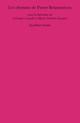 Trois mille trois cent quatre-vingt-seize pages: les Carnets de notes de Bergounioux ou la vie d'un lettré