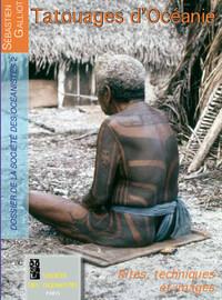 Tatouages d'Océanie