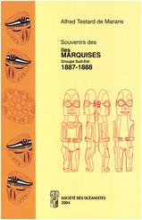 Souvenirs des Îles Marquises, 1887-1888