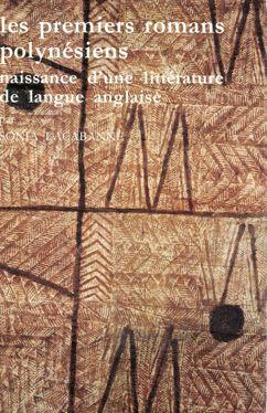 Les premiers romans polynésiens