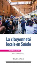 La citoyenneté locale en Suède