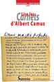Lire les Carnets d'Albert Camus