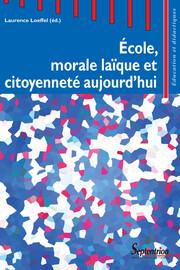 De la morale laïque à la morale humanitaire: deux versions de la citoyenneté