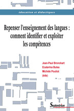 Repenser l'enseignement des langues