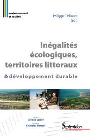 Chapitre 3. Quelle intégration des inégalités écologiques dans les politiques territoriales?