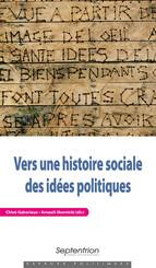 Vers une histoire sociale des idées politiques