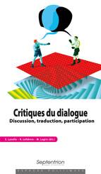 Critiques du dialogue