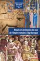 Jeu royal. Société de cour et culture chevaleresque à la Renaissance