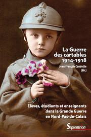 L'école primaire des départements du Nord et du Pas-de-Calais au prisme des rapports annuels des inspecteurs d'académie. Le temps des épreuves (1914-1918)