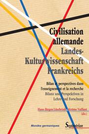 Passerelles entre histoire des idées, histoire et civilisation1