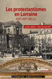 La noblesse lorraine et la Réforme au XVIesiècle