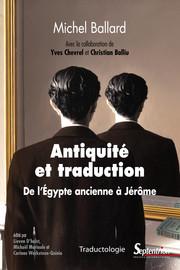 L'époque ptolémaïque et la traduction des Septante