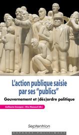 Conclusion générale. Public(s), action publique et (dés)ordre politique