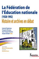 La fédération de l'Éducation nationale (1928-1992)