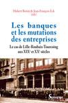 Les banques et les mutations des entreprises