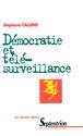Démocratie et télésurveillance