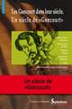 Profil des producteurs de goût: le recrutement social des membres de l'Académie Goncourt