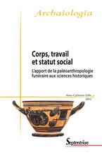 Corps, travail et statut social