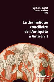 Le Saint-Esprit ou la légitimation de l'autorité conciliaire: le procès du pape EugèneIV au concile de Bâle (1431-1439)