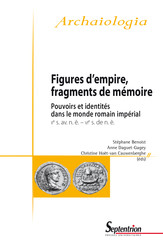Figures d'empire, fragments de mémoire