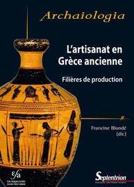 L'artisanat en Grèce ancienne