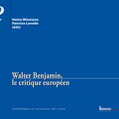 Walter Benjamin, le critique européen