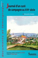 Journal d'un curé de campagne au XVIIe siècle