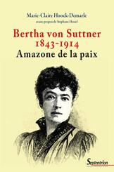 Bertha von Suttner 1843-1914