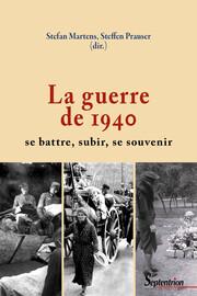 L'évacuation des populations luxembourgeoises en mai 1940 en France