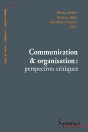 La communication euphémisée du coaching: vers de nouvelles formes de domination?