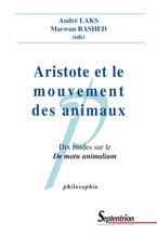 Aristote et le mouvement des animaux