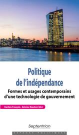 La production d'un regard «indépendant» sur la réclusion par les membres du Contrôleur général des lieux de privation de liberté