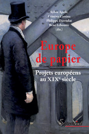 Europe de papier