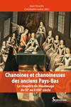 Chanoines et chanoinesses des anciens Pays-Bas