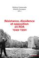 Les contestations internes à la base du SED pendant et après le 17juin 1953