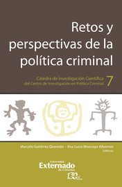 Política criminal y pluralismo en Colombia