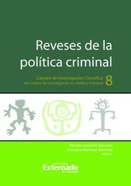 """La """"institucionalización"""" punitiva"""