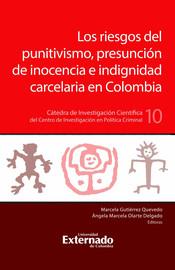 Capítulo I. Presunción de inocencia y relativismo cultural1