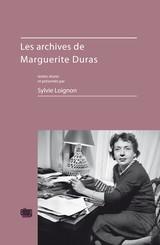 Les archives de Marguerite Duras