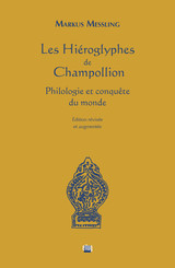 Les Hiéroglyphes de Champollion