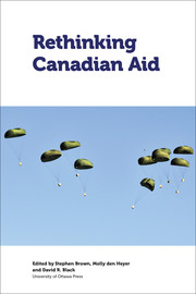 Introduction: Why Rethink Canadian Aid?