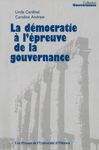 La Démocratie à l'épreuve de la gouvernance