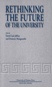 The future of the university: From postmodern to transmodern